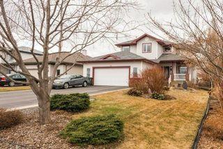 Photo 1: 24 BRIARWOOD Point: Stony Plain House for sale : MLS®# E4152055