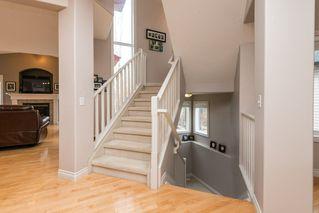 Photo 15: 24 BRIARWOOD Point: Stony Plain House for sale : MLS®# E4152055