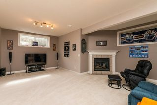 Photo 22: 24 BRIARWOOD Point: Stony Plain House for sale : MLS®# E4152055