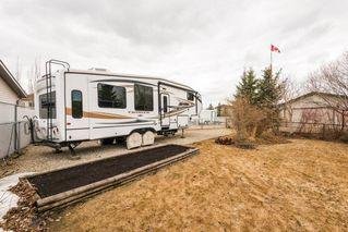 Photo 30: 24 BRIARWOOD Point: Stony Plain House for sale : MLS®# E4152055