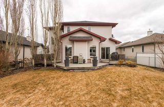 Photo 27: 24 BRIARWOOD Point: Stony Plain House for sale : MLS®# E4152055