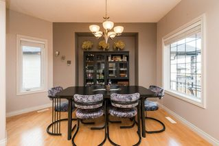 Photo 8: 24 BRIARWOOD Point: Stony Plain House for sale : MLS®# E4152055
