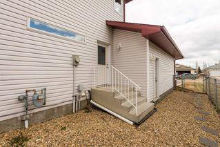 Photo 25: 24 BRIARWOOD Point: Stony Plain House for sale : MLS®# E4152055