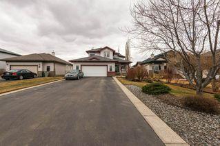 Photo 4: 24 BRIARWOOD Point: Stony Plain House for sale : MLS®# E4152055
