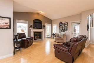 Photo 12: 24 BRIARWOOD Point: Stony Plain House for sale : MLS®# E4152055