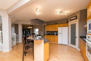 Photo 10: 24 BRIARWOOD Point: Stony Plain House for sale : MLS®# E4152055