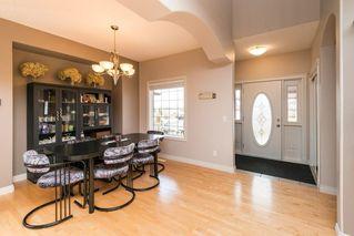 Photo 7: 24 BRIARWOOD Point: Stony Plain House for sale : MLS®# E4152055