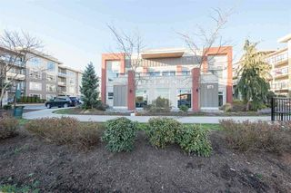 """Photo 11: D201 20211 66 Avenue in Langley: Willoughby Heights Condo for sale in """"ELEMENTS"""" : MLS®# R2359216"""