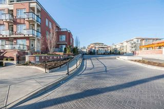 """Photo 12: D201 20211 66 Avenue in Langley: Willoughby Heights Condo for sale in """"ELEMENTS"""" : MLS®# R2359216"""