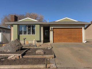 Main Photo: 13812 26 Street in Edmonton: Zone 35 House for sale : MLS®# E4152745