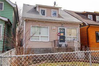 Main Photo: 613 Lipton Street in Winnipeg: Residential for sale (5C)  : MLS®# 1909347