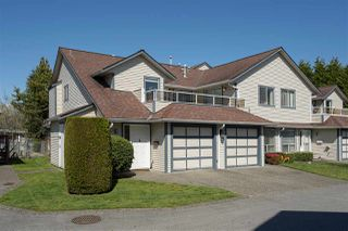 "Main Photo: 213 13725 72A Avenue in Surrey: East Newton Townhouse for sale in ""PARK PLACE ESTATES"" : MLS®# R2362544"