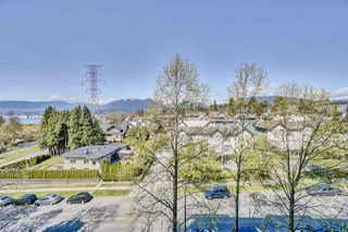 "Photo 18: 603 3740 ALBERT Street in Burnaby: Vancouver Heights Condo for sale in ""BOUNDARY VIEW"" (Burnaby North)  : MLS®# R2363270"