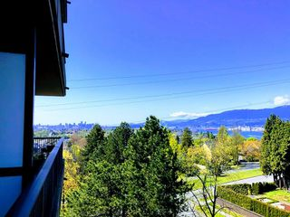 "Photo 19: 603 3740 ALBERT Street in Burnaby: Vancouver Heights Condo for sale in ""BOUNDARY VIEW"" (Burnaby North)  : MLS®# R2363270"