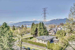 "Photo 17: 603 3740 ALBERT Street in Burnaby: Vancouver Heights Condo for sale in ""BOUNDARY VIEW"" (Burnaby North)  : MLS®# R2363270"