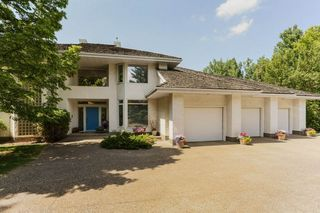 Photo 4: 5510 WHITEMUD Road in Edmonton: Zone 14 House for sale : MLS®# E4154120
