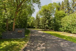 Photo 2: 5510 WHITEMUD Road in Edmonton: Zone 14 House for sale : MLS®# E4154120