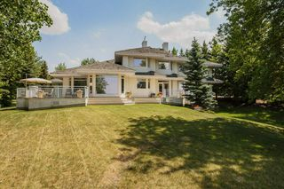 Photo 12: 5510 WHITEMUD Road in Edmonton: Zone 14 House for sale : MLS®# E4154120