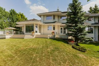 Photo 13: 5510 WHITEMUD Road in Edmonton: Zone 14 House for sale : MLS®# E4154120