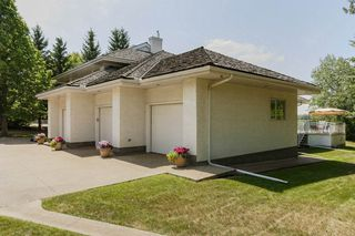 Photo 6: 5510 WHITEMUD Road in Edmonton: Zone 14 House for sale : MLS®# E4154120