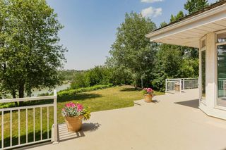 Photo 10: 5510 WHITEMUD Road in Edmonton: Zone 14 House for sale : MLS®# E4154120