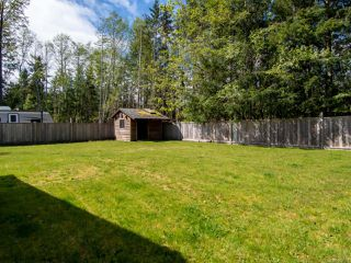 Photo 8: 8979 MCLAREY Avenue in BLACK CREEK: CV Merville Black Creek House for sale (Comox Valley)  : MLS®# 812664