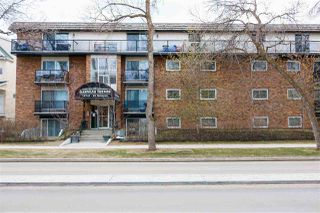 Photo 26: 401 10745 83 Avenue NW in Edmonton: Zone 15 Condo for sale : MLS®# E4155072