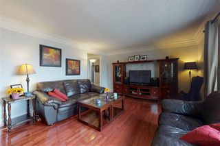 Photo 9: 401 10745 83 Avenue NW in Edmonton: Zone 15 Condo for sale : MLS®# E4155072