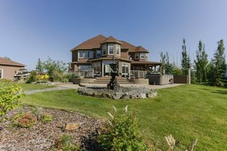 Photo 27: 37 26328 TWP RD 532A Road: Rural Parkland County House for sale : MLS®# E4155330
