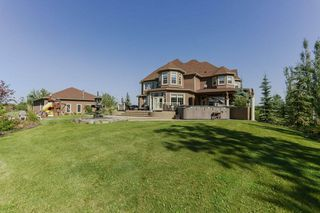 Photo 29: 37 26328 TWP RD 532A Road: Rural Parkland County House for sale : MLS®# E4155330