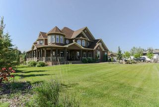Photo 19: 37 26328 TWP RD 532A Road: Rural Parkland County House for sale : MLS®# E4155330