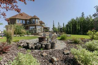 Photo 28: 37 26328 TWP RD 532A Road: Rural Parkland County House for sale : MLS®# E4155330