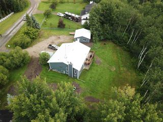 Photo 3: 86 53303 RGE RD 20 Road: Rural Parkland County House for sale : MLS®# E4155974