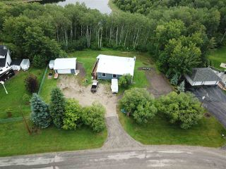 Photo 1: 86 53303 RGE RD 20 Road: Rural Parkland County House for sale : MLS®# E4155974