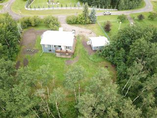 Photo 5: 86 53303 RGE RD 20 Road: Rural Parkland County House for sale : MLS®# E4155974