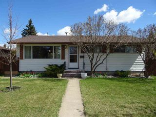 Main Photo: 13403 138 Street in Edmonton: Zone 01 House for sale : MLS®# E4156497
