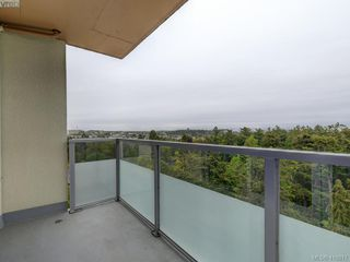 Photo 18: 1102 250 Douglas Street in VICTORIA: Vi James Bay Condo Apartment for sale (Victoria)  : MLS®# 410817
