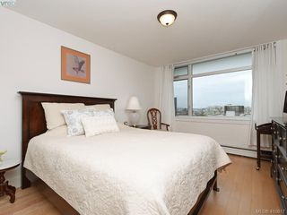 Photo 13: 1102 250 Douglas Street in VICTORIA: Vi James Bay Condo Apartment for sale (Victoria)  : MLS®# 410817