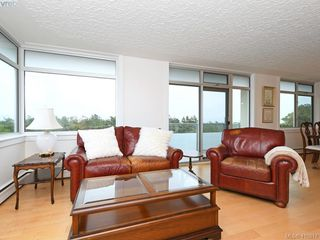 Photo 3: 1102 250 Douglas Street in VICTORIA: Vi James Bay Condo Apartment for sale (Victoria)  : MLS®# 410817