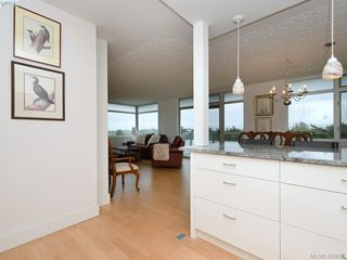 Photo 7: 1102 250 Douglas Street in VICTORIA: Vi James Bay Condo Apartment for sale (Victoria)  : MLS®# 410817