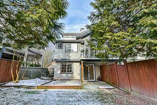 Photo 20: 12 11229 232 Street in Maple Ridge: Cottonwood MR Townhouse for sale : MLS®# R2370558