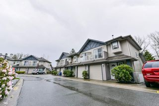 Photo 2: 12 11229 232 Street in Maple Ridge: Cottonwood MR Townhouse for sale : MLS®# R2370558