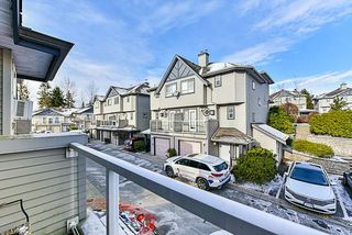 Photo 10: 12 11229 232 Street in Maple Ridge: Cottonwood MR Townhouse for sale : MLS®# R2370558