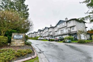 Main Photo: 12 11229 232 Street in Maple Ridge: Cottonwood MR Townhouse for sale : MLS®# R2370558