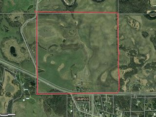 Photo 1: Hwy 37 RR 274: Rural Sturgeon County Rural Land/Vacant Lot for sale : MLS®# E4158082
