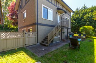 Photo 35: 822 Macleod Avenue in VICTORIA: Es Rockheights Single Family Detached for sale (Esquimalt)  : MLS®# 411202