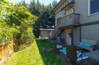 Photo 36: 822 Macleod Avenue in VICTORIA: Es Rockheights Single Family Detached for sale (Esquimalt)  : MLS®# 411202