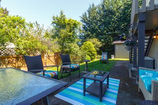 Photo 38: 822 Macleod Avenue in VICTORIA: Es Rockheights Single Family Detached for sale (Esquimalt)  : MLS®# 411202