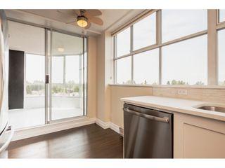 """Photo 9: 804 11910 80 Avenue in Delta: Scottsdale Condo for sale in """"Chancellor Place"""" (N. Delta)  : MLS®# R2374548"""
