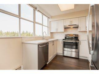 """Photo 7: 804 11910 80 Avenue in Delta: Scottsdale Condo for sale in """"Chancellor Place"""" (N. Delta)  : MLS®# R2374548"""
